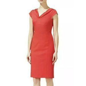 Reiss  sheath dress